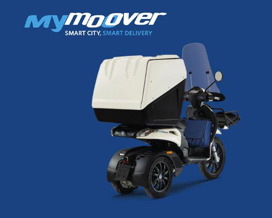 Prova Mymoover